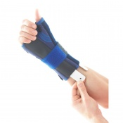 Neo G Stabilised Wrist and Thumb Brace
