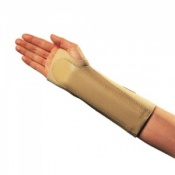 Neoprene Long Wrist Brace