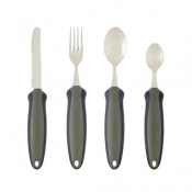 Newstead Soft Grip Cutlery Full Set