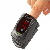 Nonin 9560 Onyx II Digital Finger Pulse Oximeter with Bluetooth