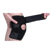 Platinum Open Patella Knee Support