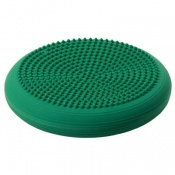 Togu Dynair Senso Ball Cushion Green (33cm)