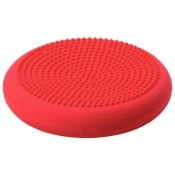 Togu Dynair Senso Ball Cushion Red (36cm)