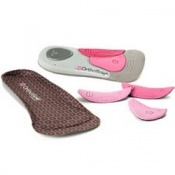 3/4 Max Cushion Women's Orthosole Insole