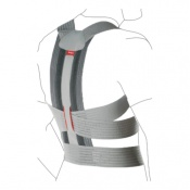 Ottobock Dorso Carezza Posture Back Support