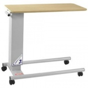 Bristol Maid Laminate Overbed Table