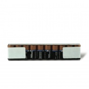 Pack of 10 Duracell 123 Batteries for Zoll AED Plus Defibrillators