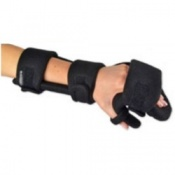 Padded Functional Resting Splint