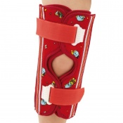 Paediatric Three Panel Knee Immobiliser