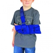 Paediatric Lancaster Shoulder Sling