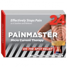 Painmaster Micro Current Therapy Patch