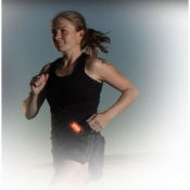 Perfect Fitness Safety LED Light
