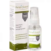 Perspi Guard Maximum Strength Antiperspirant Spray (30ml)