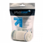 Physicool Large Cooling Bandage for the Knee, Thigh and Shoulder - Money Off!