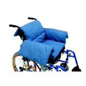 Drive Medical Wheelchair Pillow Cushion