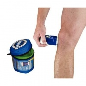 Ice-Up Portable Ice Massager