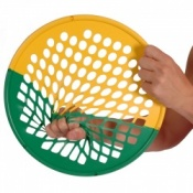 Power-Web Combo Hand Exerciser