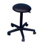Practitioner Stool with Castors