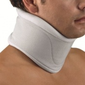 Push Med Neck Brace