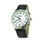 Radio Controlled Talking Watch