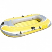 Inflatable Dingy Raft Set