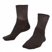 Raynaud's Disease Deluxe 12% Silver Socks