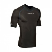 Rehband Short Sleeve Compression Top