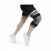 Rehband Core X-Stable Knee Support