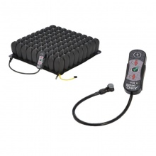 Roho High Risk High Profile Pressure Relief Cushion with Smart Check Saver Pack