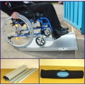 Drive Medical Roll Up Ramp