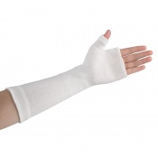 Rolyan Antimicrobial Thumb Splint Liner (Pack of 10)