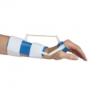 Rolyan Aquatubes Splinting Tube