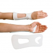 Rolyan Dorsal Wrist Cock-Up Splint