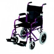 Drive Medical S4 Transit Wheelchair