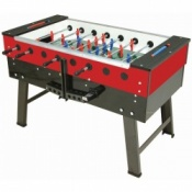 San Siro Table Football Foosball Table (With Coin Operation Option)