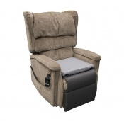 Ultimate Healthcare Ultra-Cline Pressure Relief Rise Recliner Seat Cushion