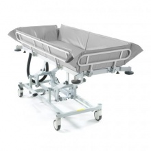 SEERS Medical Paediatric Electric Shower Trolley