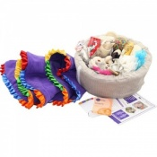 Large Value Sensory Toy Collection