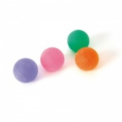 Set of 4 Sissel Resistance Press Balls