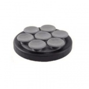Seven Suction Cups Attachment for the G5 Fleximatic Massage Therapy Machine