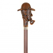 Sherlock Holmes Collectors' Walking Stick
