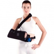Shoulder Immobiliser with 45-Degree Abduction