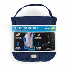 Sidas Foot Protection and Care Kit