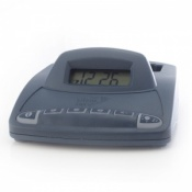 Silent Alert SA3000 Hard of Hearing Pager Alarm Clock Charger