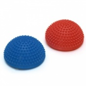 Set of Two Sissel Spiky Domes