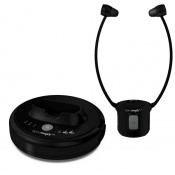 Sonumaxx 2.4 Headset System for the Hard of Hearing