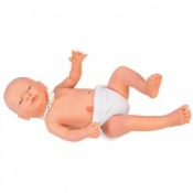 Special Needs Infant Female Model