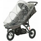 Rain Cover for the Special Tomato EIO and Jogger Pushchairs