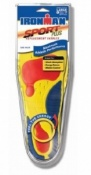 Spenco Ironman Sports Trimmable Insoles