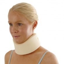 Standard Foam Cervical Collar